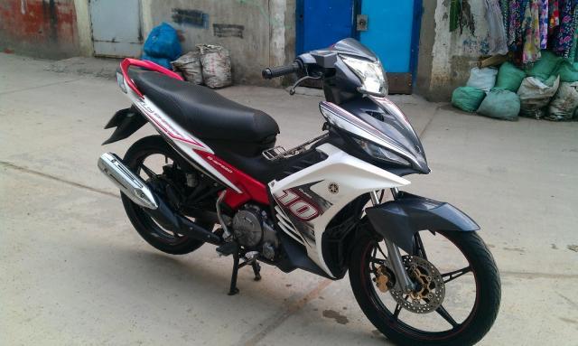 Exciter Trang Xam DK T520141van