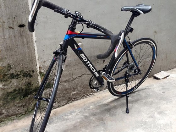 H2 Bike chuyen xe dap the thao CHAT LUONG TOT PHUC VU TOT GIA TOT - 21