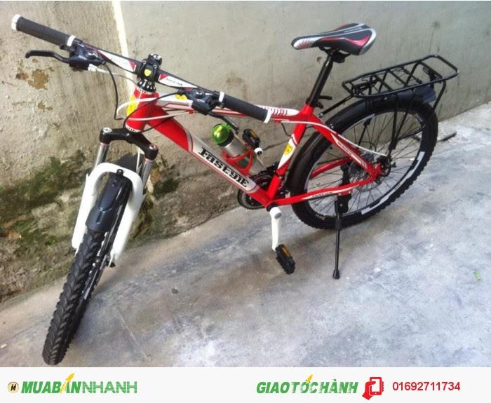 H2 Bike chuyen xe dap the thao CHAT LUONG TOT PHUC VU TOT GIA TOT - 23