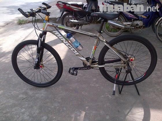 H2 Bike chuyen xe dap the thao CHAT LUONG TOT PHUC VU TOT GIA TOT - 17