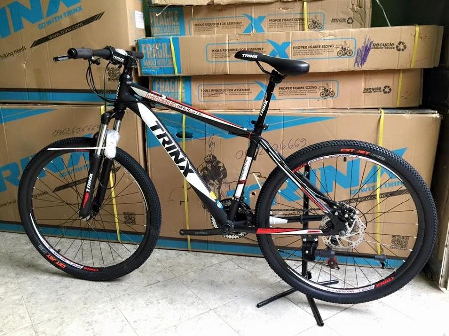 H2 Bike chuyen xe dap the thao CHAT LUONG TOT PHUC VU TOT GIA TOT - 11