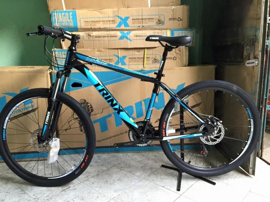 H2 Bike chuyen xe dap the thao CHAT LUONG TOT PHUC VU TOT GIA TOT - 13