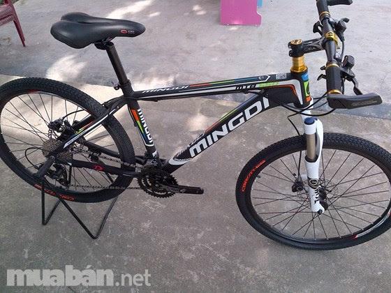 H2 Bike chuyen xe dap the thao CHAT LUONG TOT PHUC VU TOT GIA TOT - 18