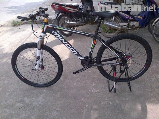 H2 Bike chuyen xe dap the thao CHAT LUONG TOT PHUC VU TOT GIA TOT - 16
