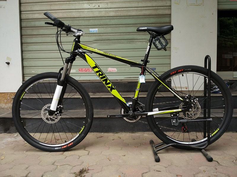 H2 Bike chuyen xe dap the thao CHAT LUONG TOT PHUC VU TOT GIA TOT - 12