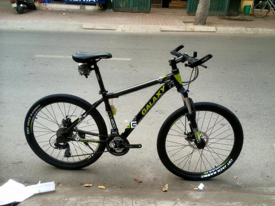 H2 Bike chuyen xe dap the thao CHAT LUONG TOT PHUC VU TOT GIA TOT - 3