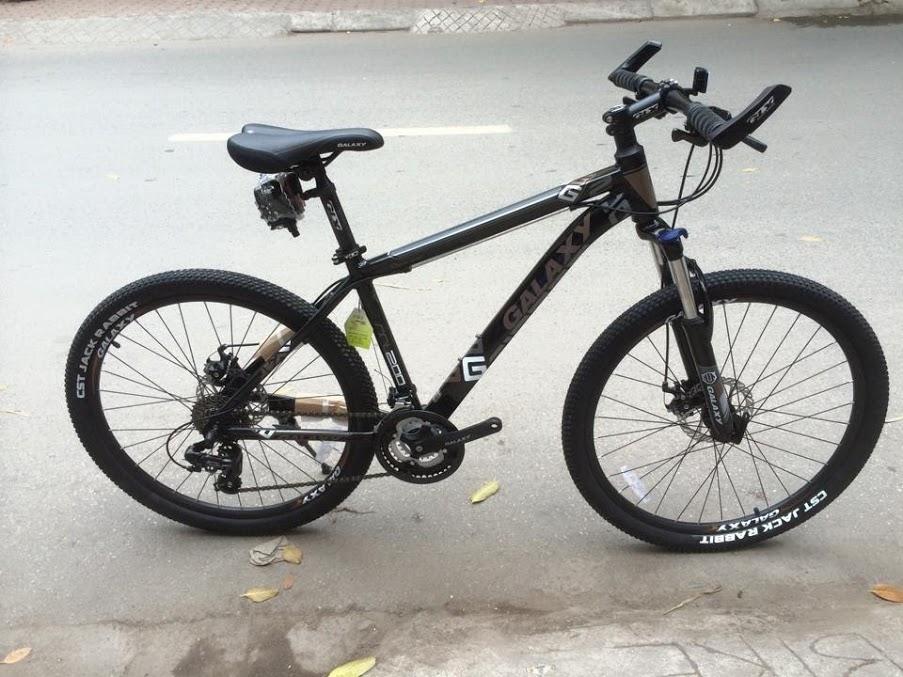 H2 Bike chuyen xe dap the thao CHAT LUONG TOT PHUC VU TOT GIA TOT - 4