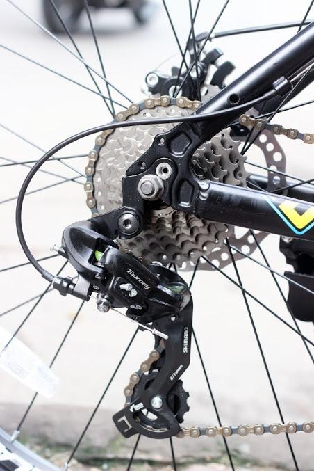 H2 Bike chuyen xe dap the thao CHAT LUONG TOT PHUC VU TOT GIA TOT - 10