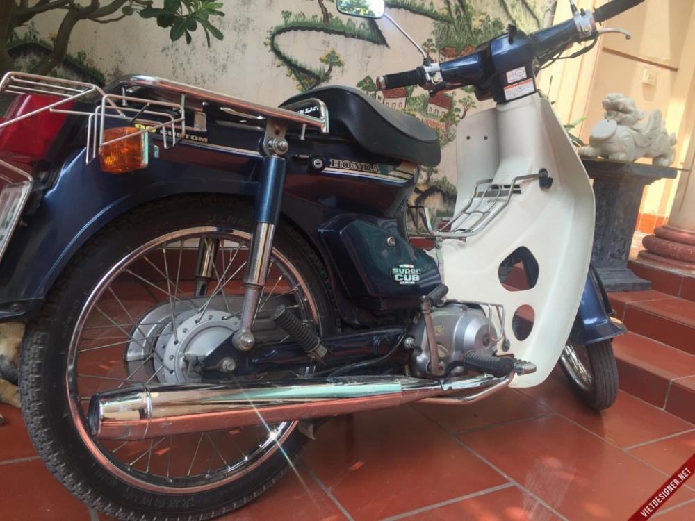 HONDA 82 90cc DEP SIEU PHAM hang Suu tap - 2