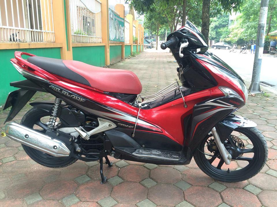 Honda AirBlade 110 Do den Sport 2012 bien 29V3 05229