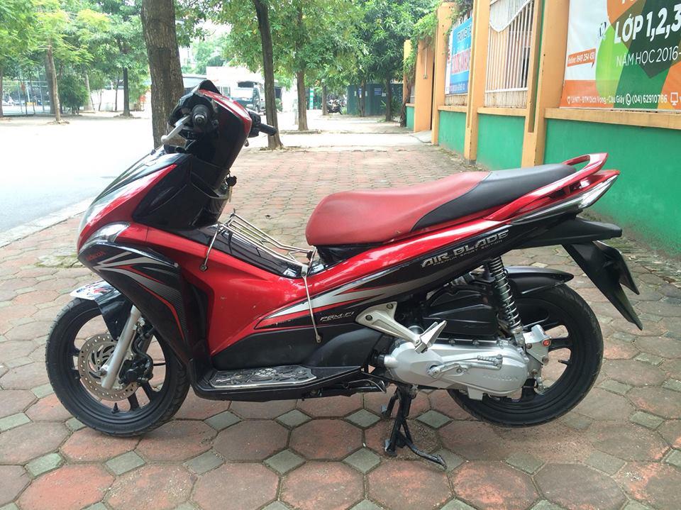 Honda AirBlade 110 Do den Sport 2012 bien 29V3 05229 - 2