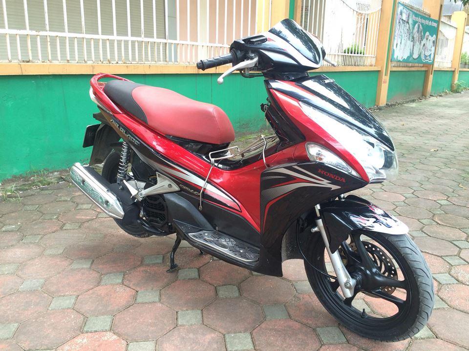 Honda AirBlade 110 Do den Sport 2012 bien 29V3 05229 - 3