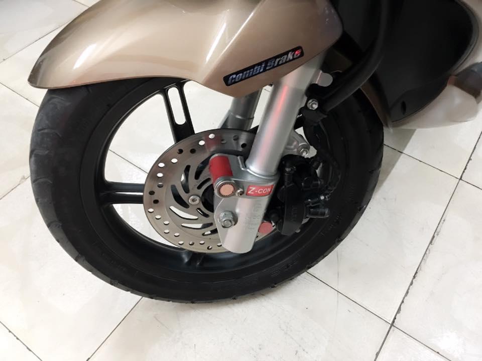 Honda Pcx 125fi vang dong chinh chu bstp 6788 - 3