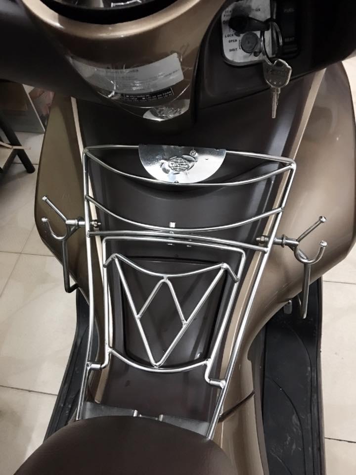 Honda Pcx 125fi vang dong chinh chu bstp 6788 - 4