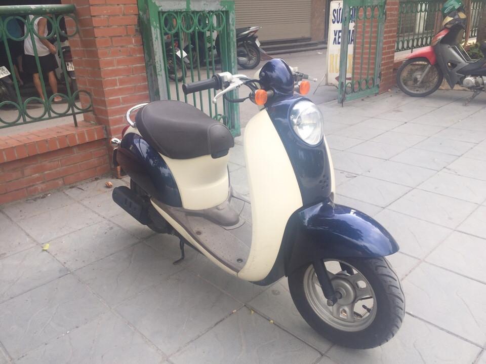 Honda Scoopy 50cc nhap khau Nhat nhu moi - 3