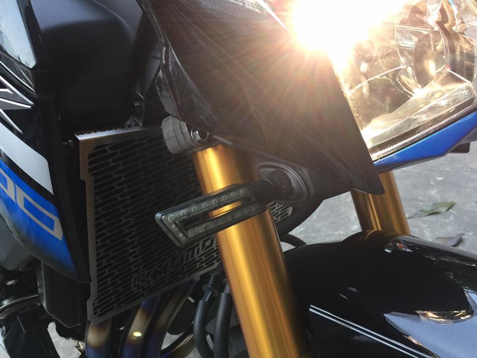 Kawasaki Z800 2016 cuc ngau gac po titan hon 10 trieu dong - 5
