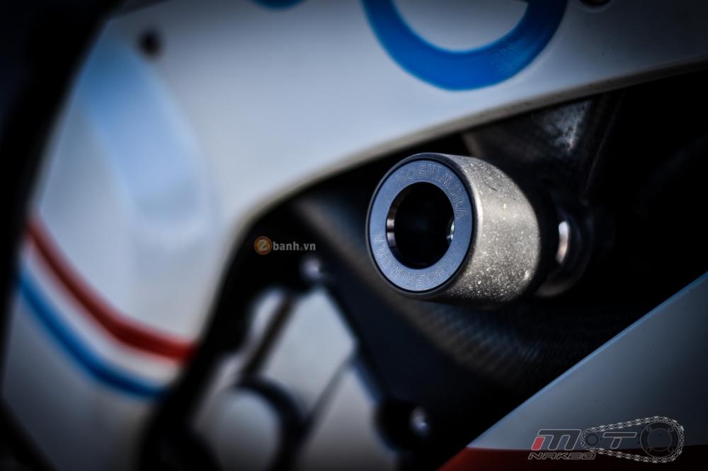 Kawasaki ZX10R do phien ban JG Speedfit dam chat xe dua - 8
