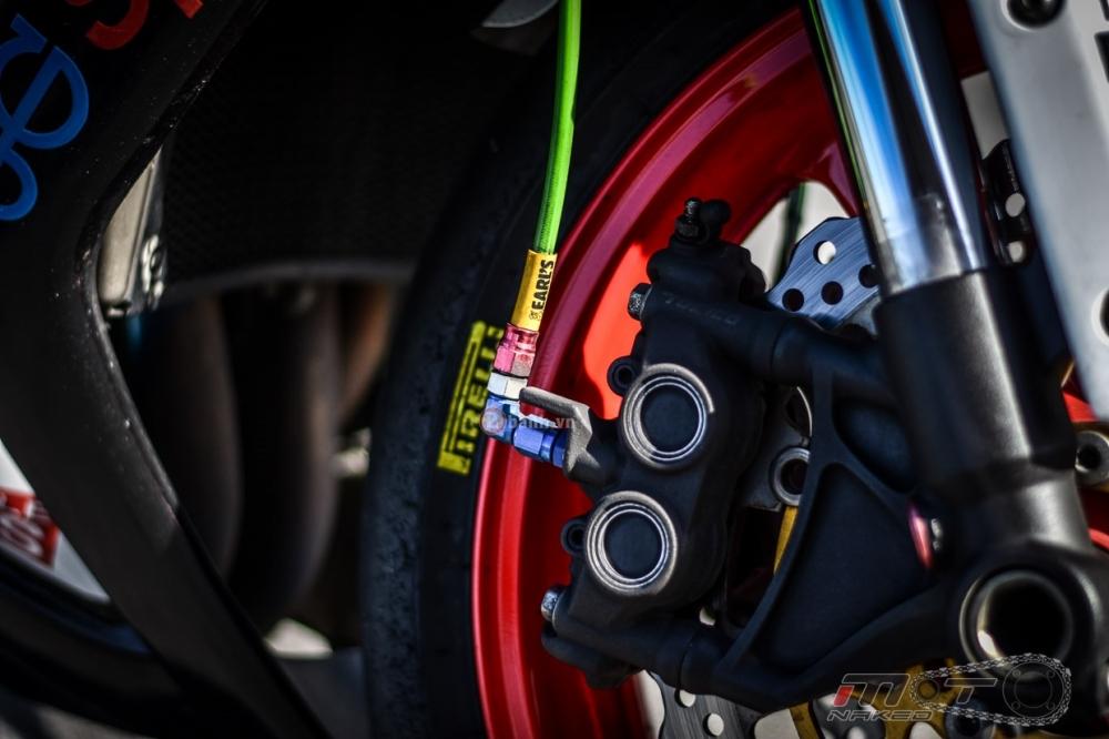 Kawasaki ZX10R do phien ban JG Speedfit dam chat xe dua - 10