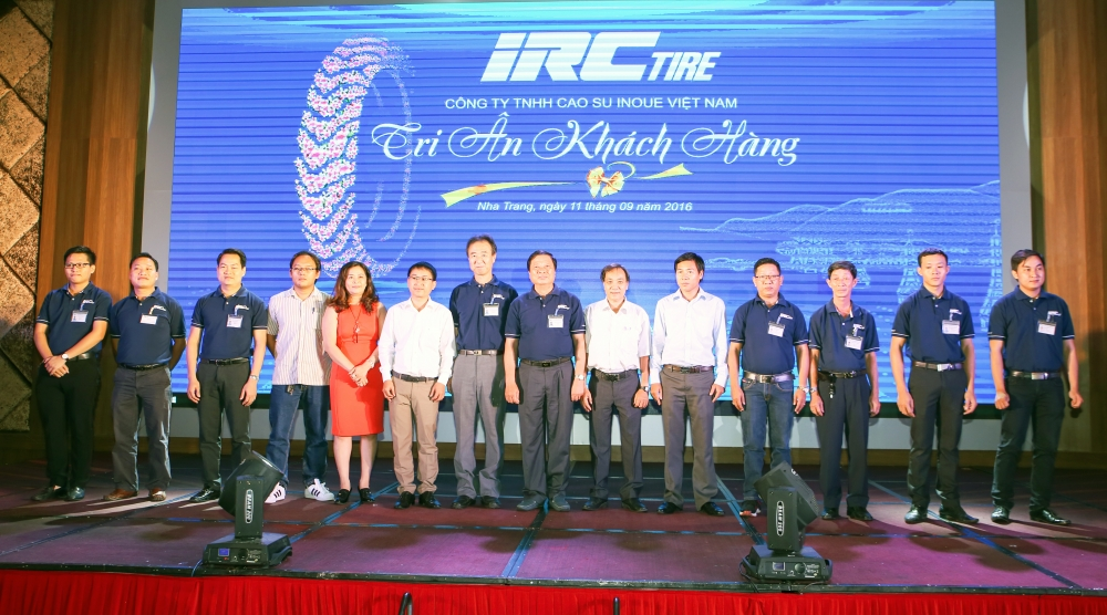Lop xe Nhat Ban IRC dong hanh tren tung cay so cung nguoi Viet - 3