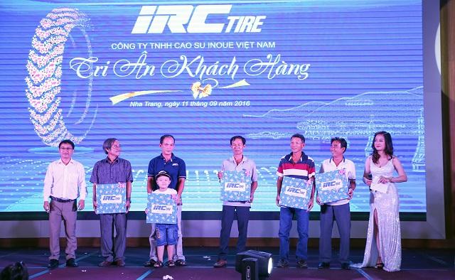 Lop xe Nhat Ban IRC dong hanh tren tung cay so cung nguoi Viet - 7