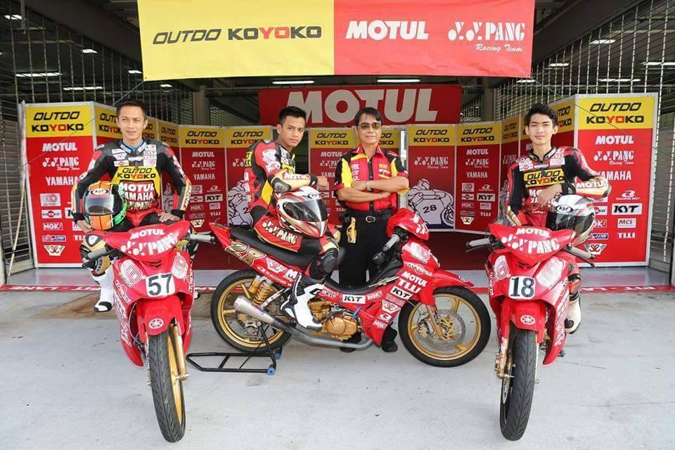 Acquy KOYOKO thuong hieu MALAYSIA Made In Thailand - 11