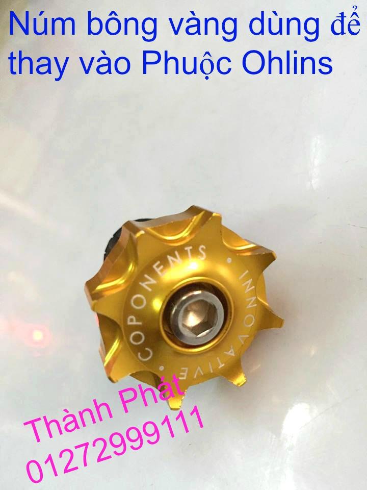 Phuoc sau phuoc truoc chang ba Ohlin RaCingBoy YSS Gazi Trusty Yoshi OKD Apido - 13
