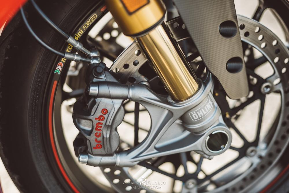 Sieu xe Ducati 1299 Panigale S dep long lay trong bo anh chat luong - 5