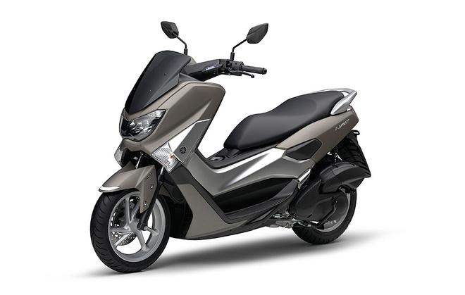 Ten tuoi de che Yamaha duoc tao nen tu nhung mau xe huyen thoai - 13