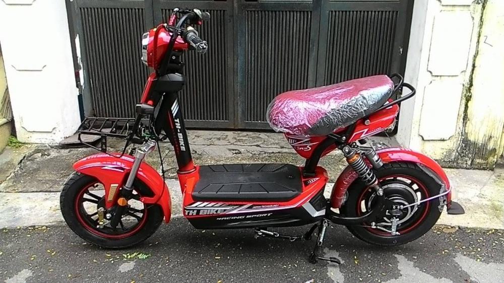 Xe dien chinh hang bao hanh 3 nam co giay kiem dinh chat luong ho tro mua xe tra gop