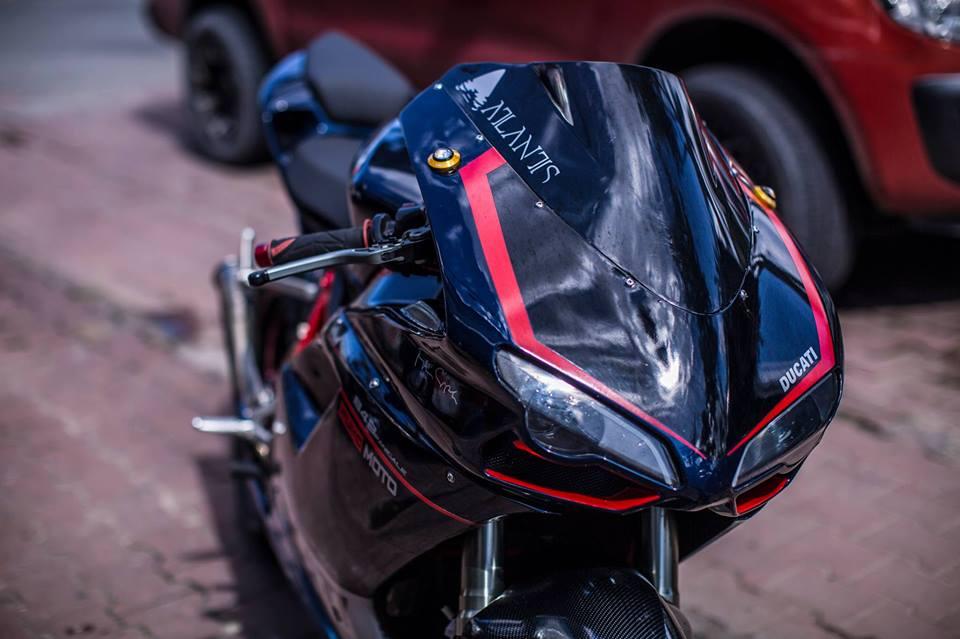 Hang doc Ducati 848 len duoi 899 chat lu - 5
