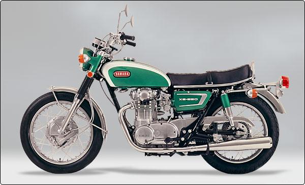Ten tuoi de che Yamaha duoc tao nen tu nhung mau xe huyen thoai - 8