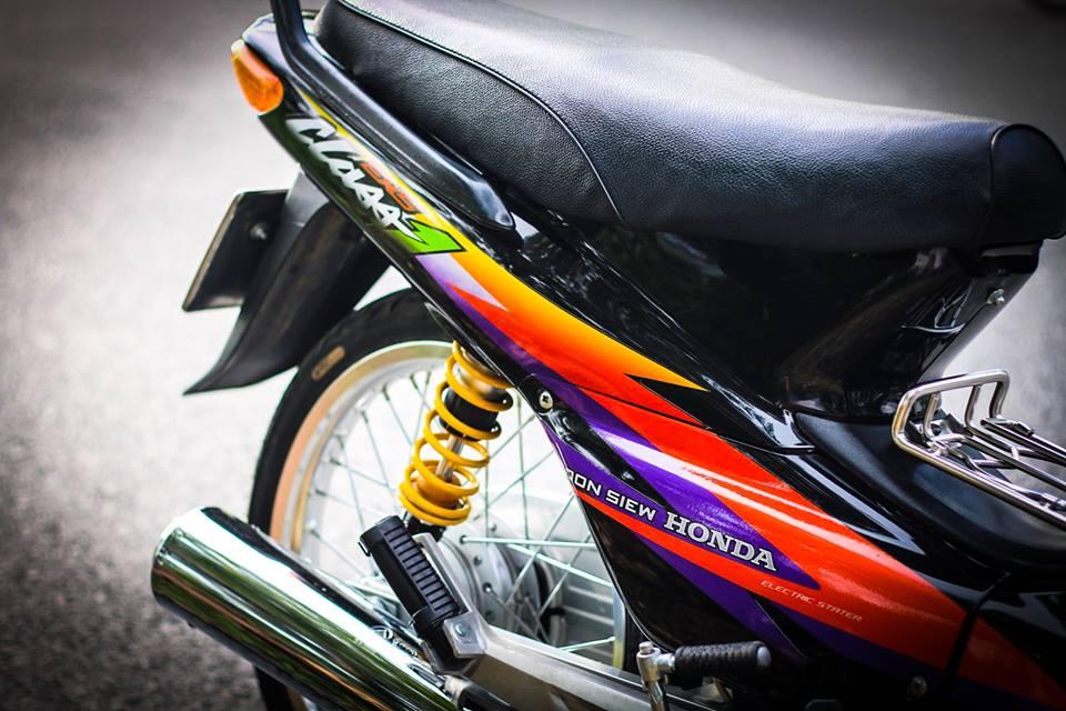 Wave 50cc don nhe di hoc - 2