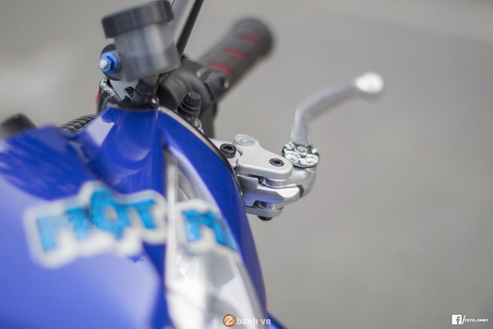 Yamaha Exciter 135 do cuc ki hai nao cua thanh vien CLB Exciter Quang Ngai - 5