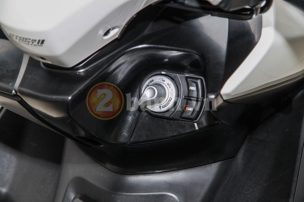 Yamaha NVX 155 2017 Chiec xe khong doi thu hien tai - 4
