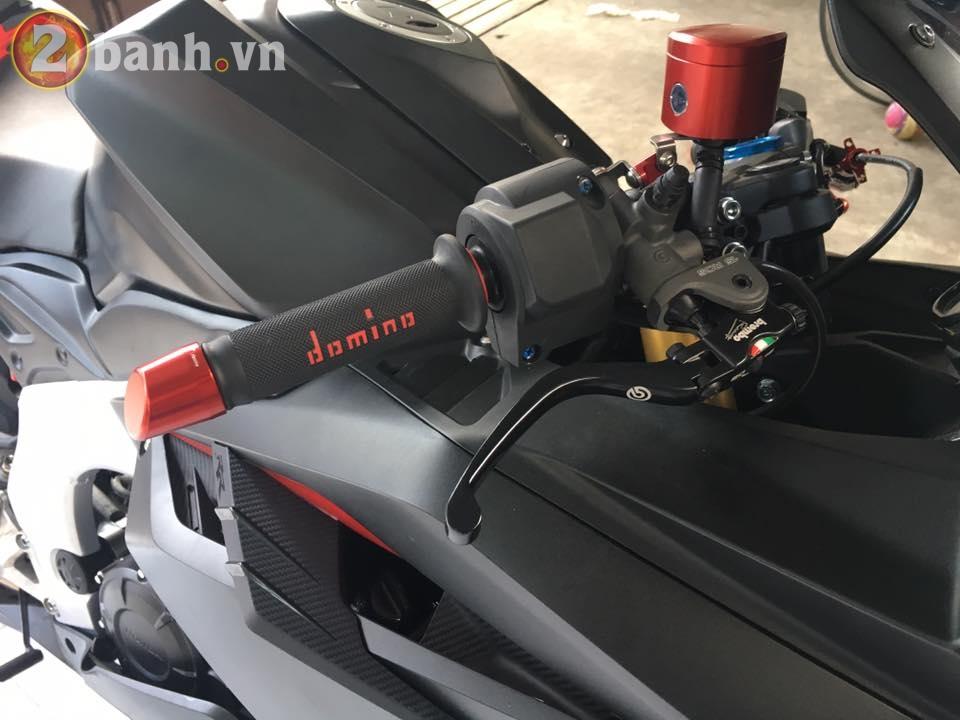 Honda CBR250RR dep hut hon trong goi nang cap hang hieu - 3