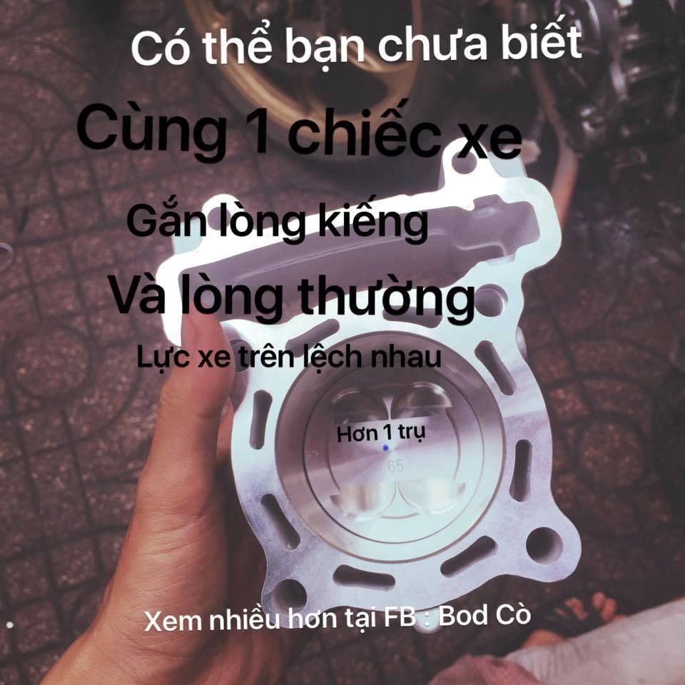 Co the ban chua biet den kien thuc xe may Phan 1 - 3