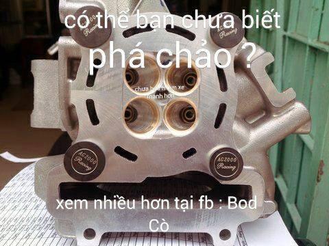 Co the ban chua biet den kien thuc xe may Phan 1 - 16