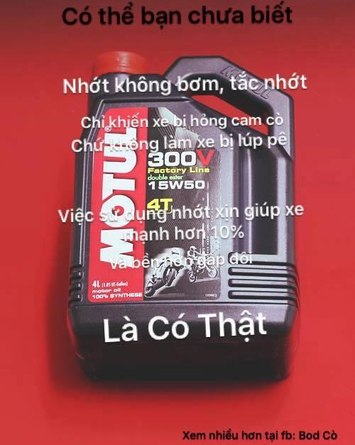 Co the ban chua biet den kien thuc xe may Phan 1 - 23