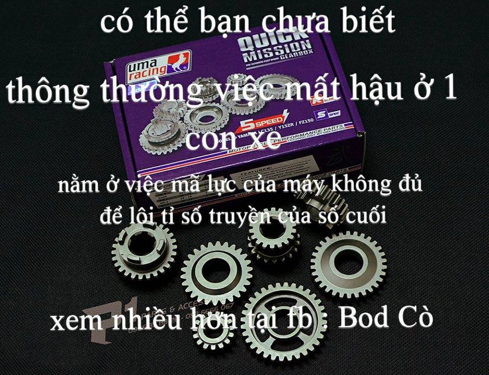 Co the ban chua biet den kien thuc xe may Phan 1 - 24