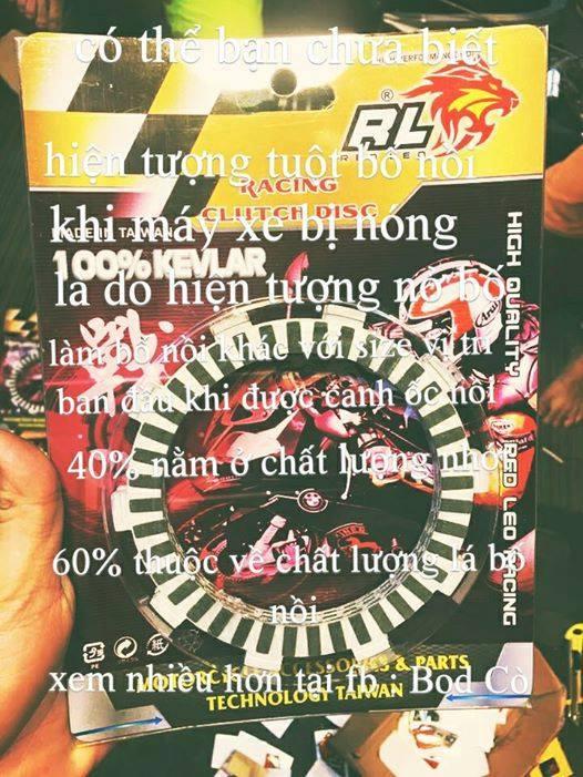 Co the ban chua biet den kien thuc xe may Phan 1 - 25