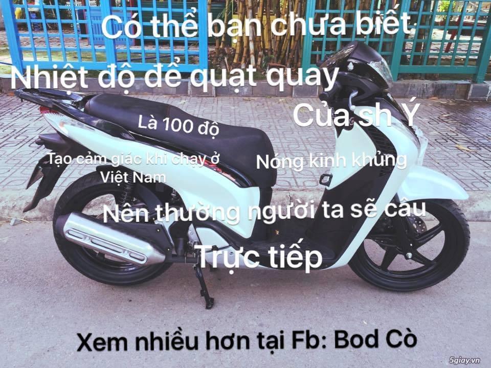 Co the ban chua biet den kien thuc xe may Phan 1 - 27