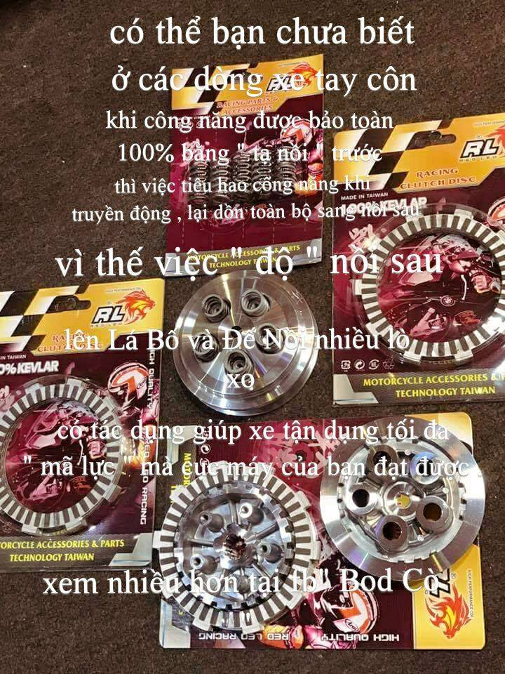 Co the ban chua biet den kien thuc xe may Phan 1 - 36