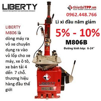 may thao vo liberty may ra vo liberty may thao lap vo xe tay ga may thao vo khong ruot - 4