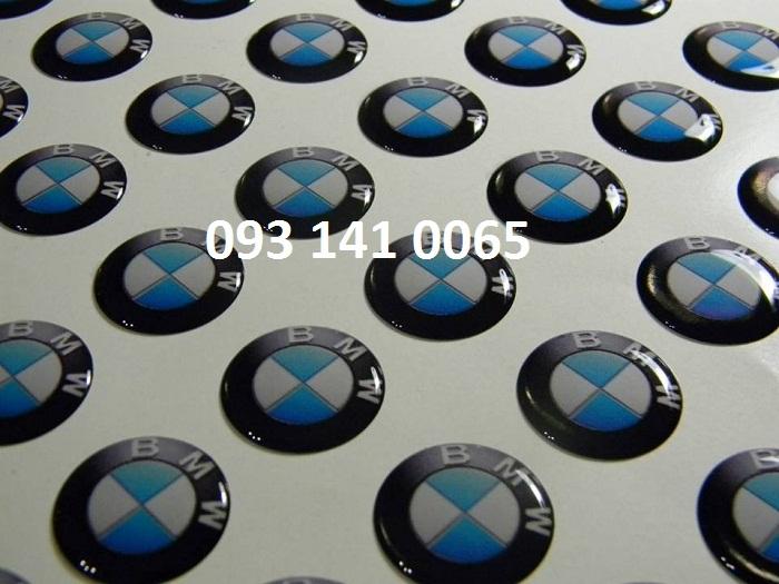 In Sticker Tem bao hanh Tem barcode so luong it - 9