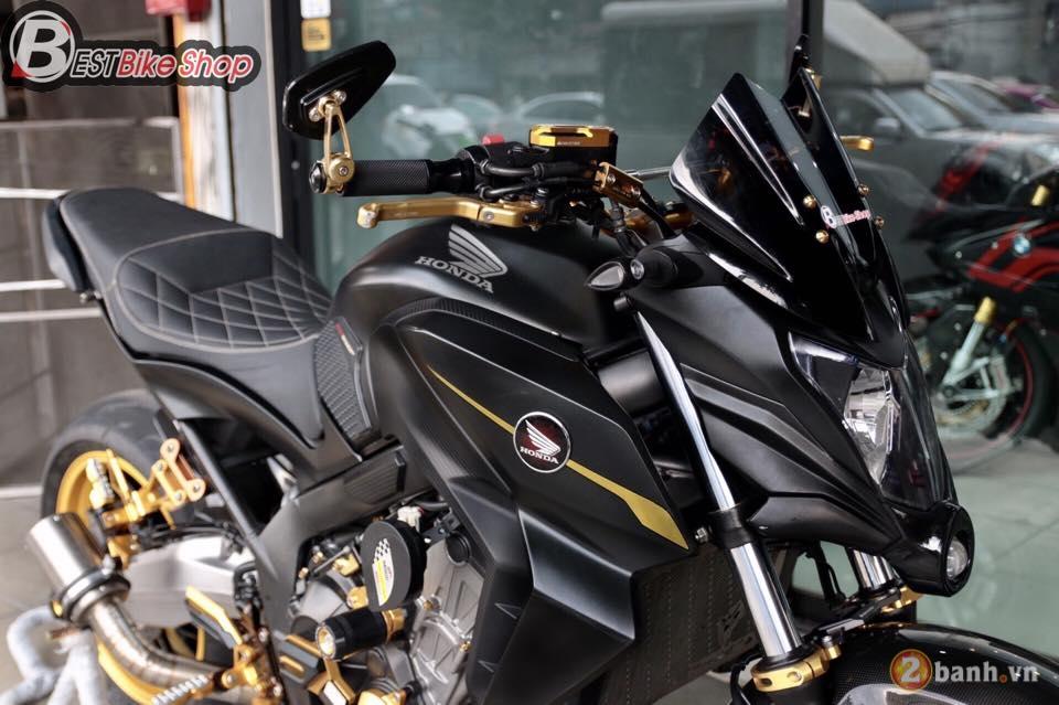 Honda CB650F lot xac day an tuong mang phong thai cua CB1000R - 3
