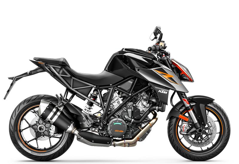 motorush299 Bang gia xe KTM 2018 - 5