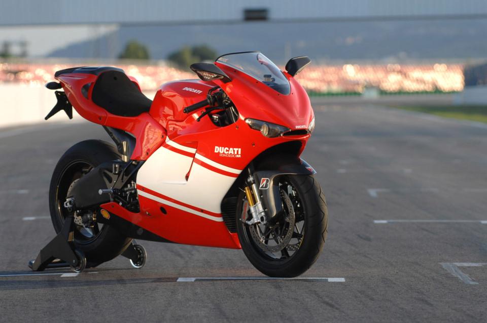10 chiec Ducati dac biet nhat tren the gioi - 9