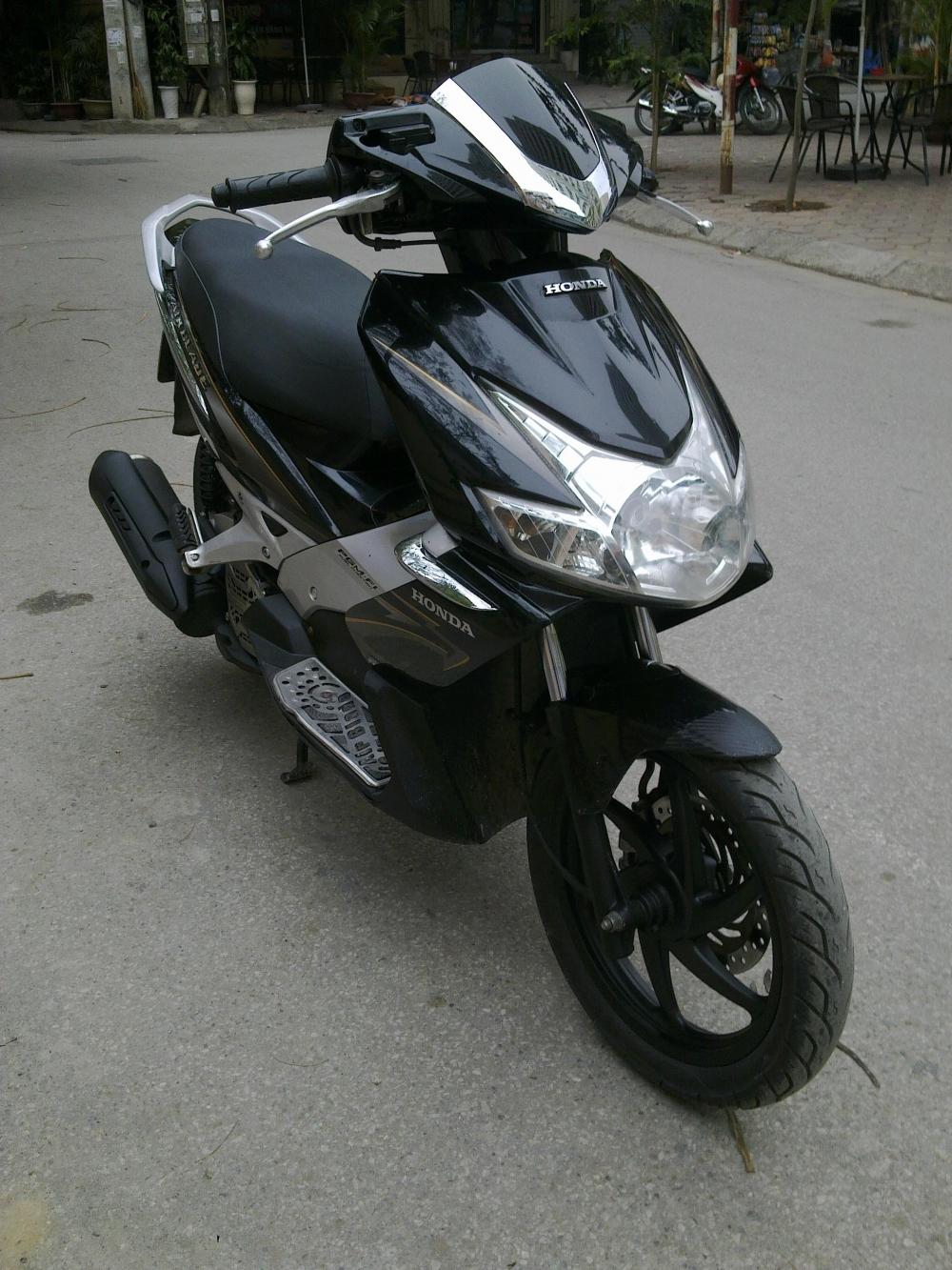 ban Airblade 110 Fi ks 30X 6783 vn 2010 29 trieu d chinh chu gd