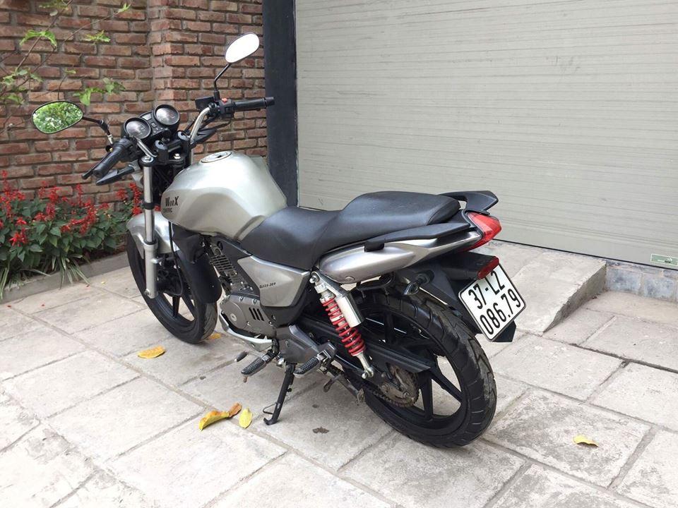 Ban chiec Generic 125cc xe chinh chu - 2