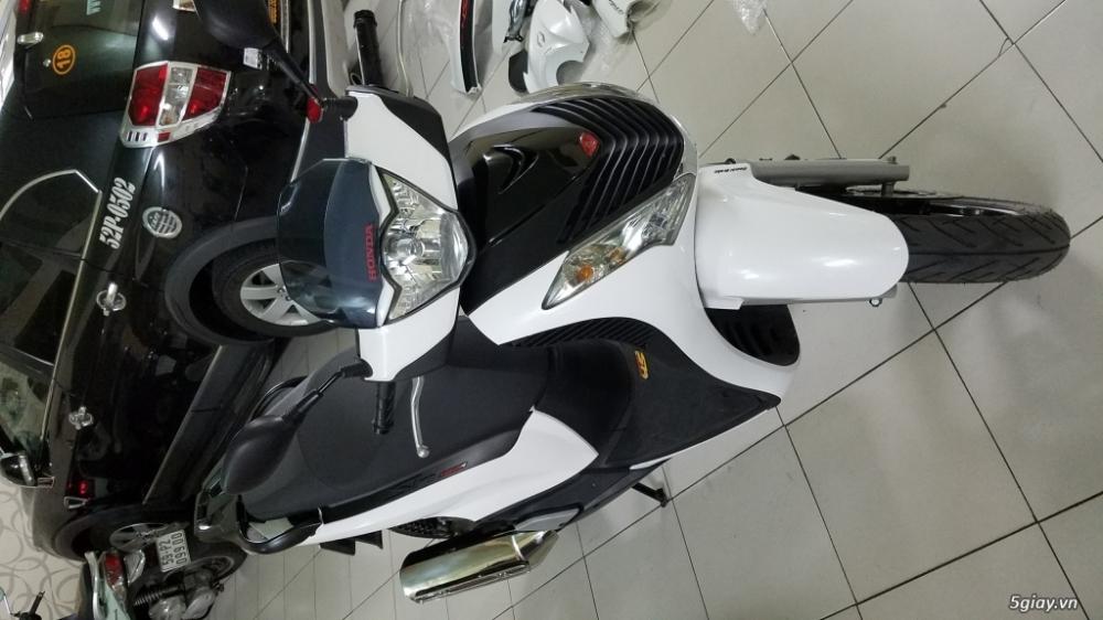 Ban Honda SH150i VN len Full SH150 Ydate 2016SmartkeySaigonngay chu - 13